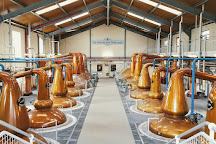Glenfiddich Distillery, Dufftown, United Kingdom