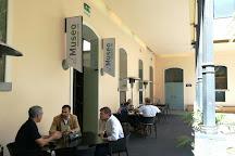 Museo de la Naturaleza y el Hombre, Santa Cruz de Tenerife, Spain