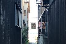 Yoichiza, Naoshima-cho, Japan