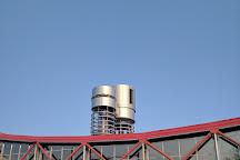 Parco Astronomico la Torre del Sole, Brembate di Sopra, Italy