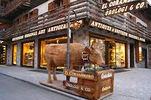 Shopping a Livigno, Livigno, Italy