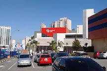 Shopping Jardim Sul, Sao Paulo, Brazil