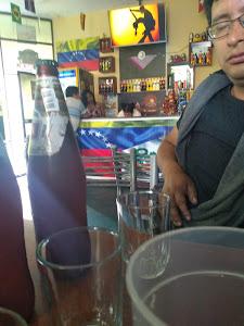Bar Venezolanas 4