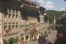 Zahringerbrunnen, Bern, Switzerland