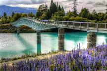 Lake Tekapo, Lake Tekapo, New Zealand