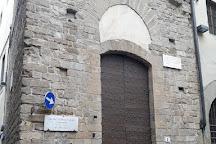 Torre della Castagna, Florence, Italy