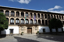 Ayuntamiento de Ronda, Ronda, Spain