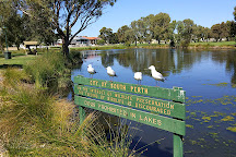 Sir James Mitchell Park, South Perth, Australia