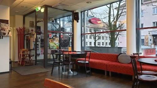 Teatri Kohvik
