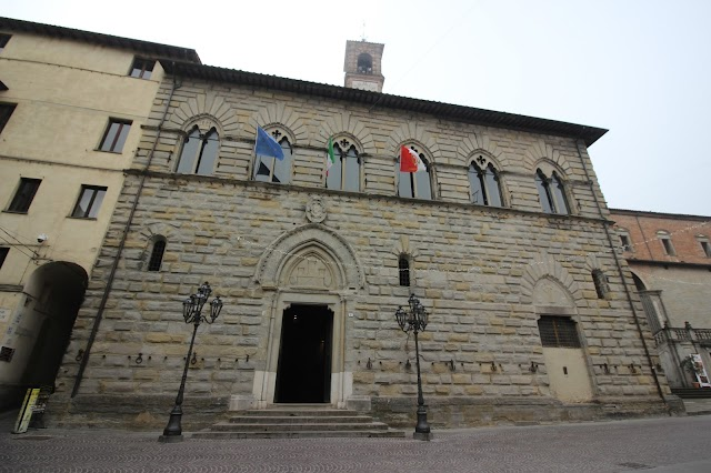 Municipio di Città di Castello