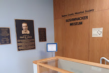 Bushwhacker Museum, Nevada, United States