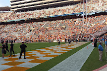 University of Tennessee, Knoxville, United States