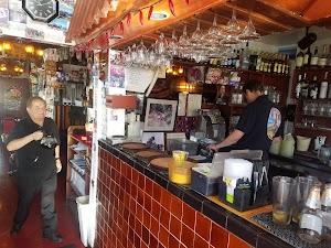 Gilbert's El Indio Restaurant