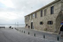 Medieval Fort, Larnaka City, Cyprus