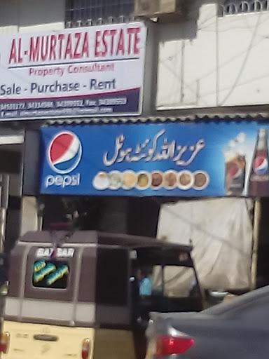 Azizullah Quetta Hotel
