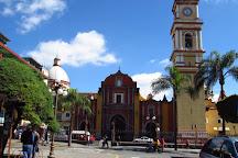 Catedral De San Miguel Arcangel, Orizaba, Mexico