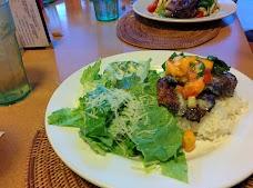 Cafe O'Lei At the Dunes maui hawaii