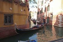 Venezia Gallery di Giorgio Ghidoli, Venice, Italy