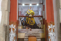 Dodda Ganapathi Temple, Bengaluru, India