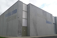 Overlord Museum, Colleville-sur-Mer, France