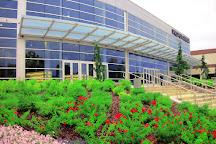 Von Braun Center, Huntsville, United States