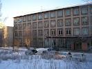 ГБПОУ РК Петрозаводский лесотехнический техникум, улица Варламова на фото Петрозаводска