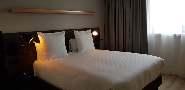 Hotel Mercure Paris Gennevilliers