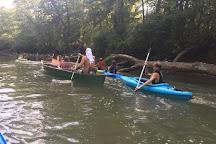North Chickamauga Creek, Chattanooga, United States