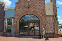 Williamsburg Pottery, Williamsburg, United States