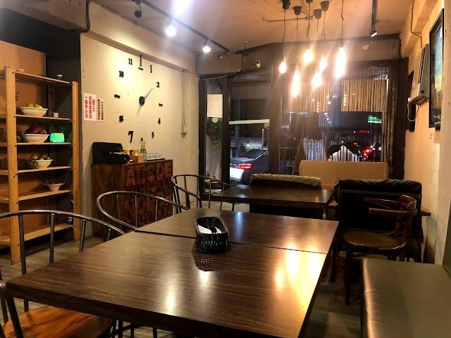 Songjiang No. 8 Kitchen