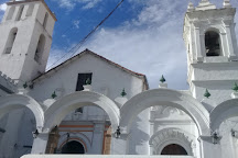 Basilica de San Francisco, Sucre, Bolivia