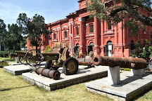 Visvesvaraya Industrial and Technological Museum, Bengaluru, India