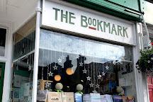 The Bookmark Bookshop, Grantown-on-Spey, United Kingdom