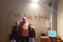 PanIQ Room - Nitra, Nitra, Slovakia
