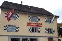 Museum Appenzell, Appenzell, Switzerland
