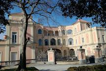 Villa Vannucchi, San Giorgio a Cremano, Italy