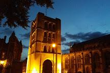 St. Edmundsbury Cathedral, Bury St. Edmunds, United Kingdom