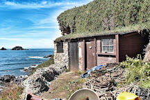 Cape Cornwall, St Just, United Kingdom