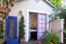 Lavender Hill Spa, Calistoga, United States