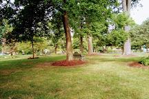 Adams Park, Wheaton, United States