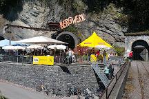 Bergwerk Gonzen, Sargans, Switzerland