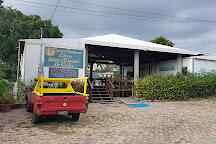 Culebra Public Library, Culebra, Puerto Rico