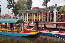 Xochimilco, Mexico City, Mexico