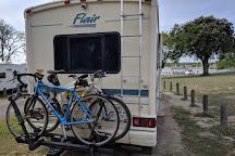 Lake Corpus Christi State Park, Mathis, United States
