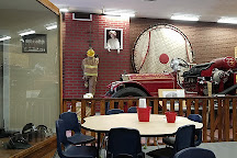 Rock Hill Fire Station Museum, Rock Hill, United States