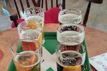 Neustadt Springs Brewery, Neustadt, Canada