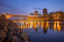 Wabasha Street Bridge, Saint Paul, United States
