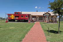 Museum of the Plains, Perryton, United States