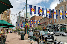 Larimer Square, Denver, United States