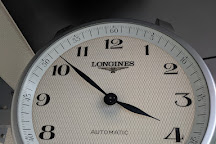 Musee Longines, Saint-Imier, Switzerland